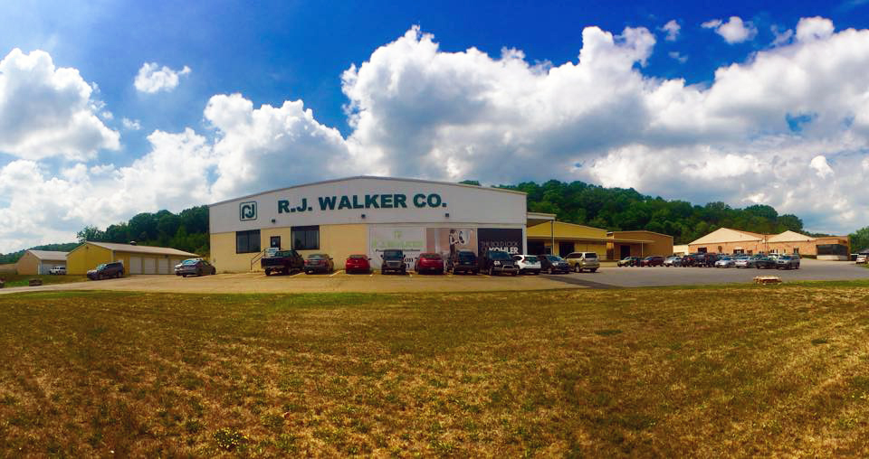 RJ Walker Co Plumbing Heating HVAC